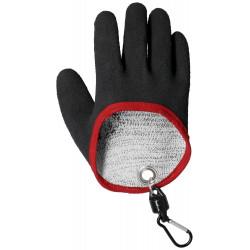 Rękawiczki Mikado do podbierania ryb UMR-10 - PRAWA