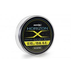 Plecionka Matrix Horizon X Coated Braid 150m - 0.10mm