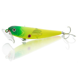 Wobler Strike Pro SWING POP Top Water 8.5cm - 096SA