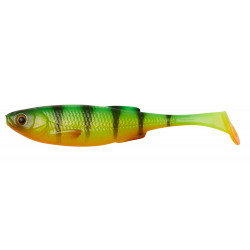 Savage Gear Craft Shad 10.0cm - FIRETIGER