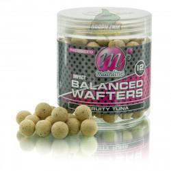 Mainline Impact Balanced Wafters 12mm - Fruity Tuna