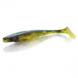 Strike Pro Pig Shad Tournament 18cm 2szt.- 132 Hot Spotted Bullhead