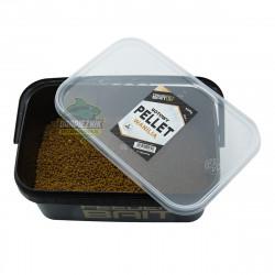 Gotowy pellet Feeder Baits 600g - 2mm Wanilia