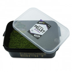 Gotowy pellet Feeder Baits 600g - 2mm Morwa