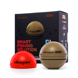 Echosonda Deeper Smart Sonar CHIRP+ 2