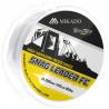 Przypon strzałowy Mikado 80m Snag Leader FC - 0.50mm / 40lb