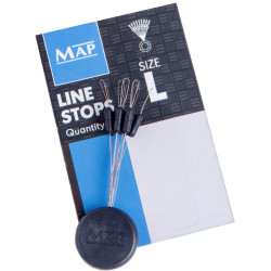 Stopery MAP Line Stops - Large