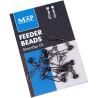 System mocowania koszyka MAP Feeder Beads