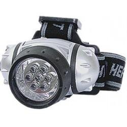 Latarka Round LED 028 - Jaxon