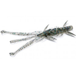 "FishUp Shrimp 4.5"" - 057 Bluegill"