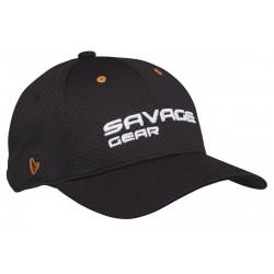 Czapka z daszkiem Savage Gear Sport Mesh Cap - 73710