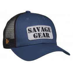 Czapka z daszkiem Savage Gear Logo Badge Cap - 73712