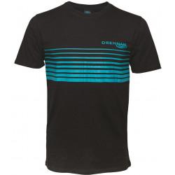 Koszulka Drennan T-Shirt BLACK
