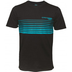 Koszulka Drennan T-Shirt BLACK - roz. XXXXL