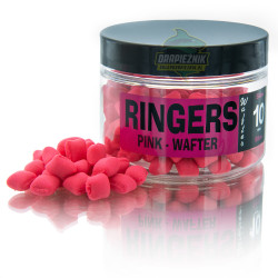 Ringers Chocolate Pink Wafters 10mm - SLIM