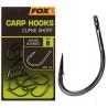 Haczyki Fox Carp - Curve Shank Short