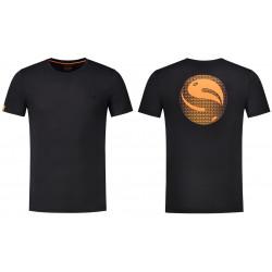 Koszulka Guru Black Tee T-Shirt