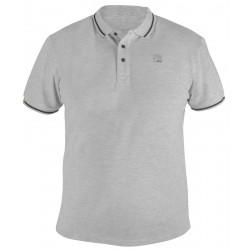 Koszulka Preston Grey Polo Shirt