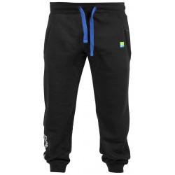 Spodnie Preston Black Joggers