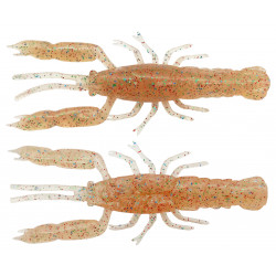 Savage Gear 3D Crayfish Rattling 5.5cm - Purple Haze Ghost 72594