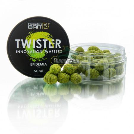 Przynęta Feeder Bait TWISTER 12mm - Epidemia