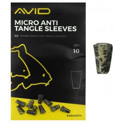 Akcesoria karpiowe Avid - Micro Anti Tangle Sleeves