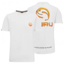 Koszulka Guru Semi Logo Tee White T-Shirt