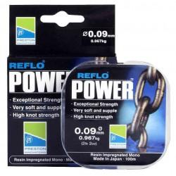 Preston Reflo Power