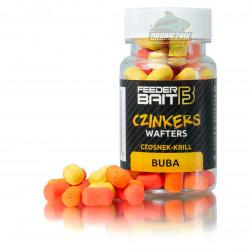 Czinkers Feeder Baits - 6/9mm Buba