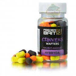 Czinkers Feeder Baits - 6/9mm Hybryda