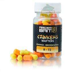 Czinkers Feeder Baits - 6/9mm R-72