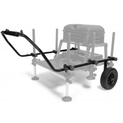 System jezdny Preston Offbox Wheel Kit P1150001