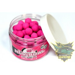 Hi-Visual Mini Pop-Ups 150ml - Fruit-Tella // Owocowe