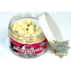 Hi-Visual Mini Pop-Ups 150ml - Milky Toffee // Mleczne Toffi