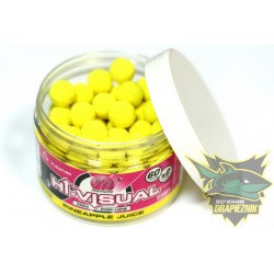 Hi-Visual Mini Pop-Ups 150ml - Pineapple Juice // Ananasowy Sok