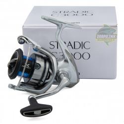Kołowrotek Shimano Stradic FL C3000 XG