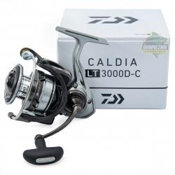 Kołowrotek Daiwa Caldia LT 3000D-C