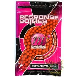 Response Range Boilies 10mm - Tutti-Frutti