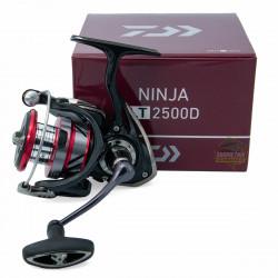 Kołowrotek Daiwa Ninja LT 6000
