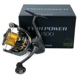Kołowrotek Shimano Twin Power FD 2500