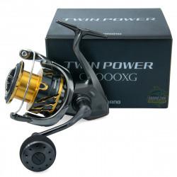 Kołowrotek Shimano Twin Power FD C5000 XG