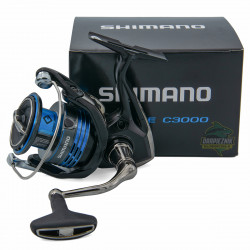 Kołowrotek Shimano Nexave FI C3000