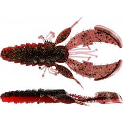Westin CreCraw Creature 6,5cm - Sangria