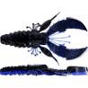 Westin CreCraw Creature 6,5cm - Black/Blue