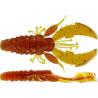 Westin CreCraw Creature 6,5cm - Motoroil Pepper