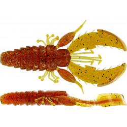 Westin CreCraw Creature 14cm - Motoroil Pepper