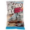 Zanęta Bait-Tech 2kg Big Carp Method Mix Sweet Coconut