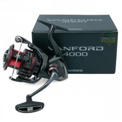 Kołowrotek Shimano Vanford 4000 XG