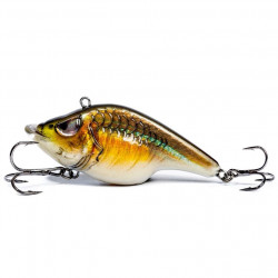 Wobler FishTank Penalty Target 7,0cm - Blue String