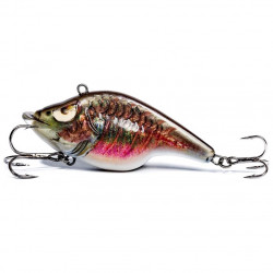 Wobler FishTank Penalty Target 7,0cm - Pink